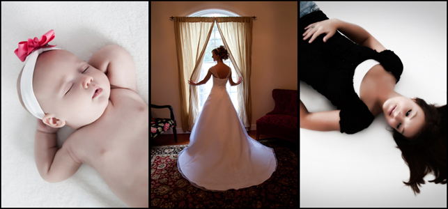 Professional wedding photographers birmingham alabama