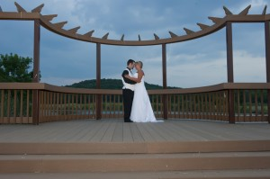 Megan Cobb Wedding
