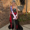 Frankie Cashion - Senior Ms. Alabama 2011