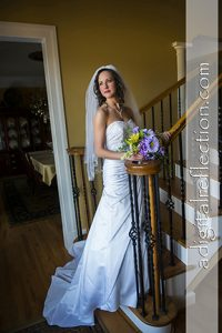 Laura's Professional Bridal Portraits